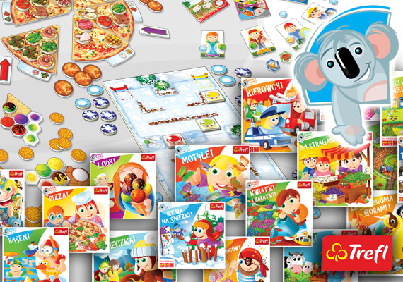 A series of 18 educational board games created and designed by Very Nice Studio and produced by Trefl. 								</br> 								<a  href='http://sklep.trefl.com/catalogsearch/advanced/result/?manufacturer=804#manufacturer=804&price[from]=0&price[to]=45&p=1&limit=9&order=name&dir=asc'>Visit Trefl's online shop</a></br> 								</br> 								<center> 								<a href='http://sklep.trefl.com/catalogsearch/advanced/result/?manufacturer=804#manufacturer=804&price[from]=0&price[to]=45&p=1&limit=9&order=name&dir=asc' target='new window'><img src='_include/img/trefl.png'</a>